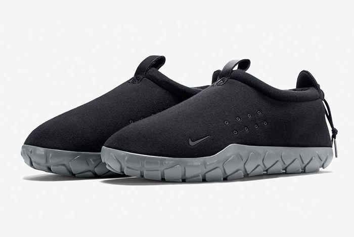 Nike Air Moc Tech Fleece Pack10