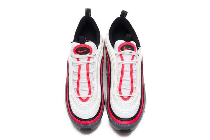 Nike Air Max 97 Laser Crimson Top