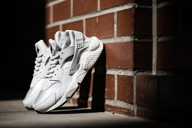 Nike Huarache Wmns Light Bones 3