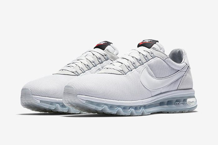 Nike Ld Zero Light Grey 7