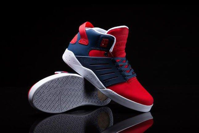 Supra Skytop 3 Native 5 1