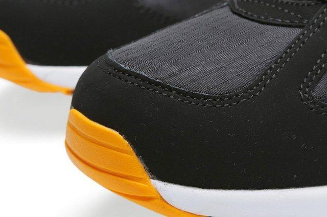 Nike Air Base Ii Lt Base Grey Tangerine 2