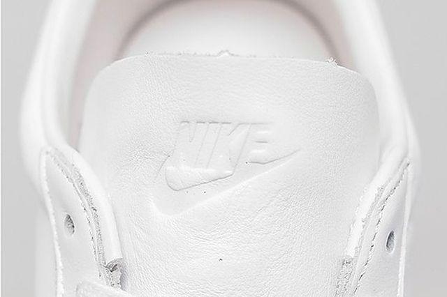 Nike Tennis Classic Ac Premium White 4