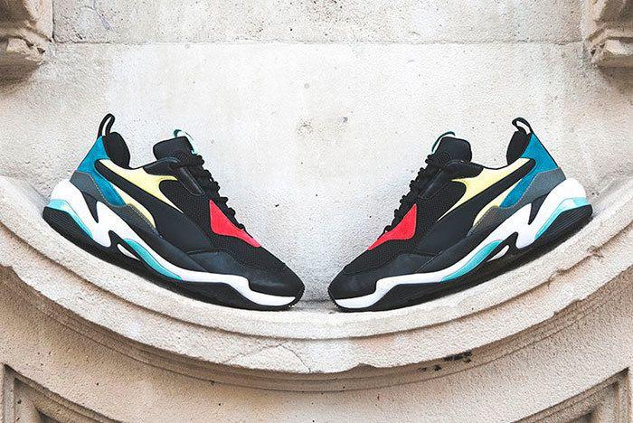 Puma Thunder Spectra Sneaker Freaker 1