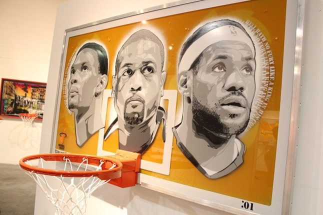 Art Of Basketball 26 1