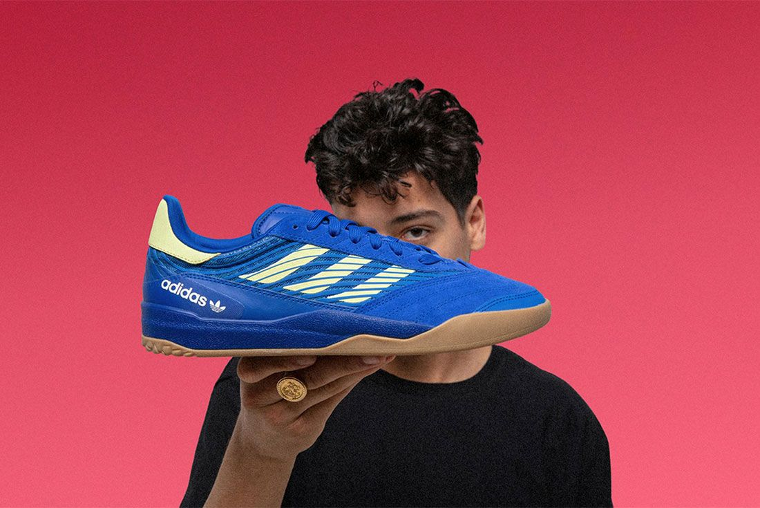 Adidas Skateboarding Copa Nationale Soccer Heritage Sneaker Release Info Official1