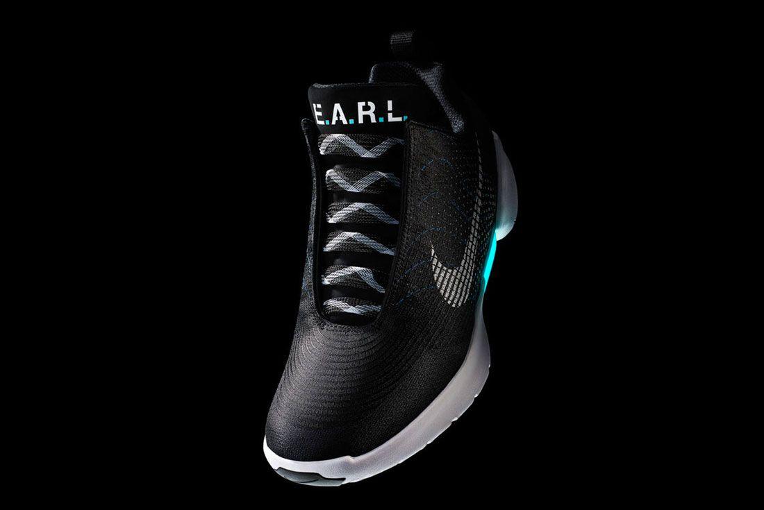 Nike Hyperadapt 1 0 Front