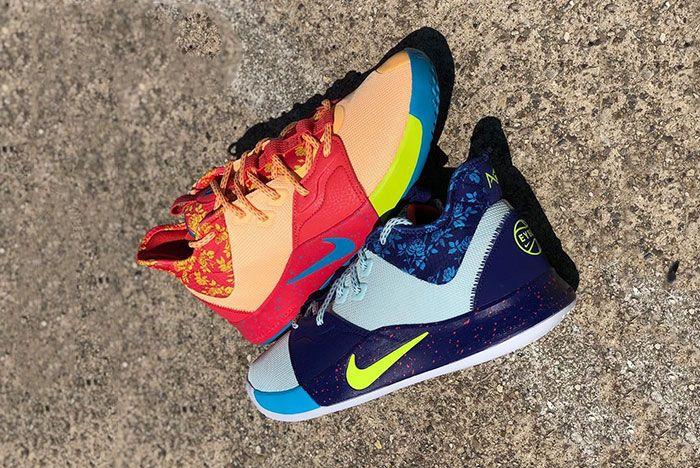 Nike Pg 3 Eybl Release Date