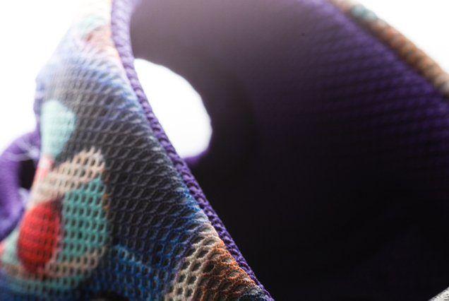 Nike Kobe 1 Prelude Detail