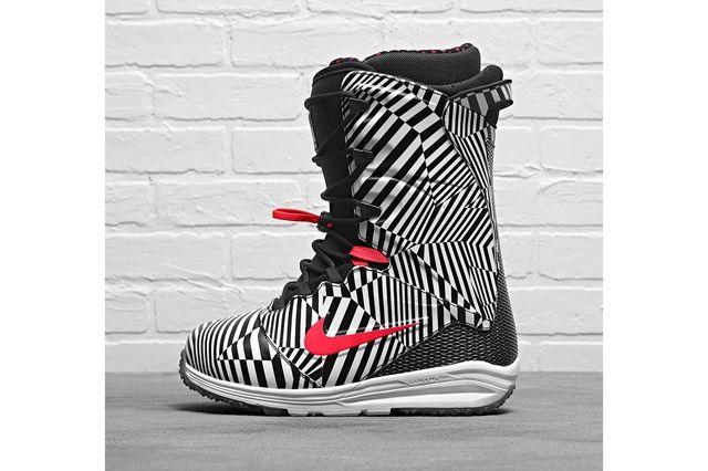 Nike Sb Dazzle Collection 1