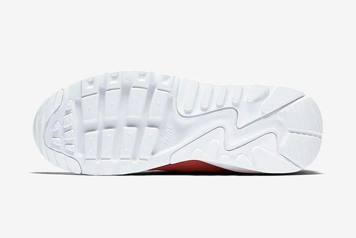 Nike Air Max 90 Plush 19