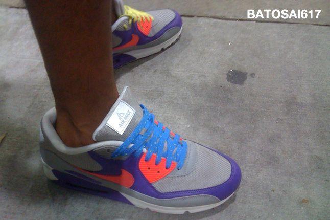 Sneaker Freaker Best Of Wdywt July Batosai617 01 1