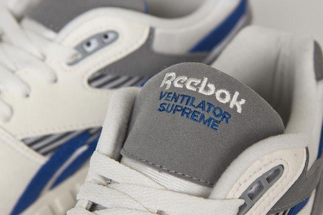Reebok Ventilator Supreme Blue Sns Bump 3