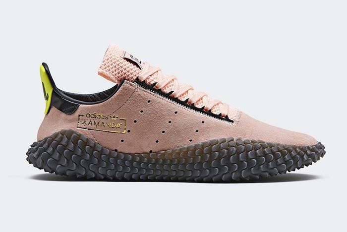 Dragon Ball Z Adidas Kamanda Majin Buu Official 1