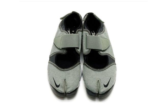 Nike Air Rift Jade Stone 2