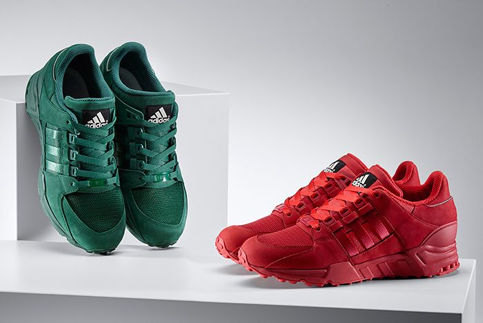 Customise The Eqt Support 93 With Mi Adidas 4