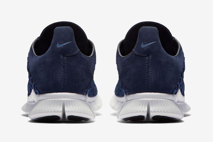 Nike Free Inneva Woven 6