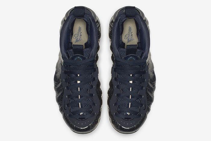 Nike Air Foamposite One Obsidian Glitter 3