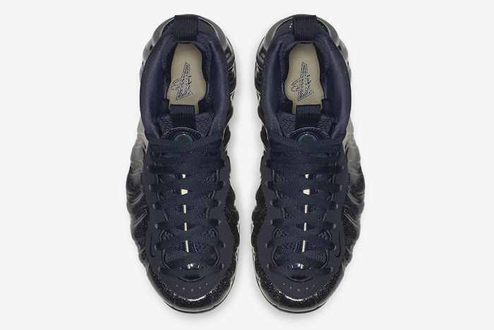 Nike Air Foamposite One Obsidian Glitter 3
