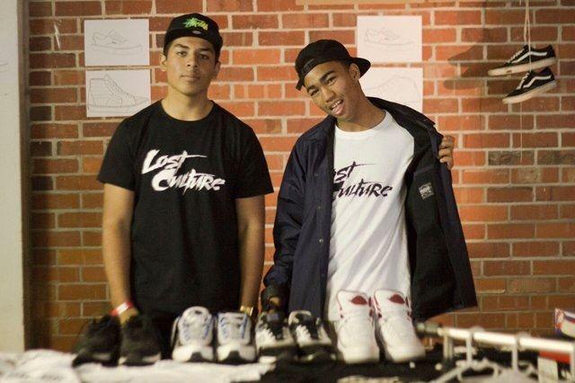Sneaker Exchange Cpt 2015 Recap 17