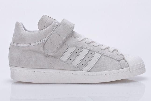 Consortium Adidas Proshell Sneaker 1