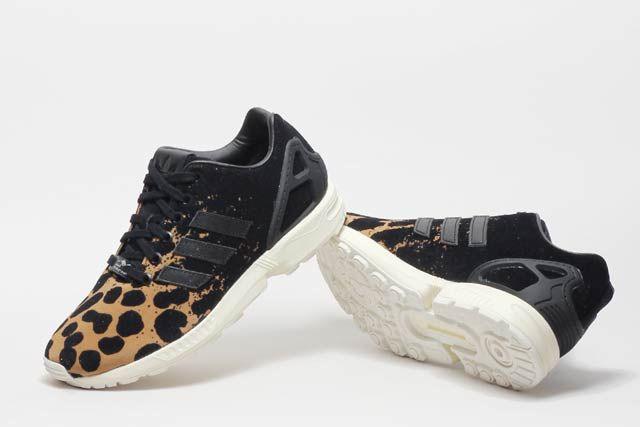 Adidas Leopard Print Pack1