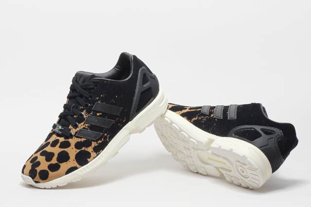 Adidas Leopard Print Pack1