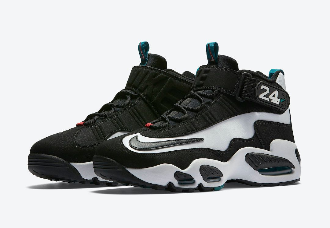 Nike Air Griffey 'Fresh Water'