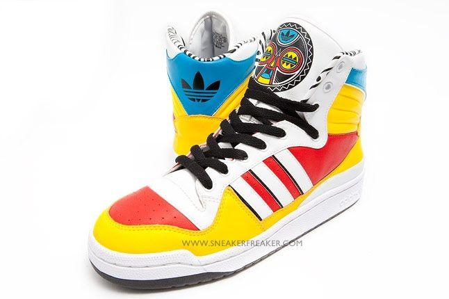 Adidas Jsafirca 12 1