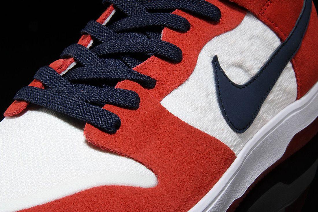 Nike Sb Zoom Dunk High 4