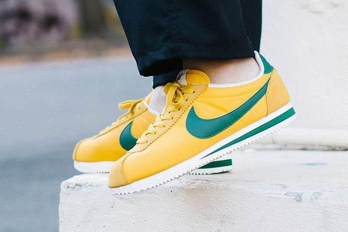 Nike Cortez Feature