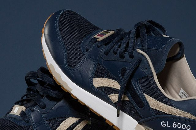 Gl 6000 Navy Blue Closeup