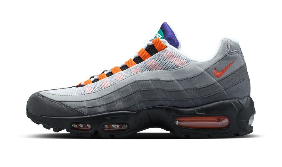 Air Max 95 Greedy 2