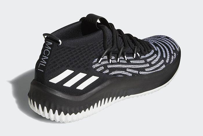 Adidas Dame 4 Bhm 2018 Sneaker Freaker 5