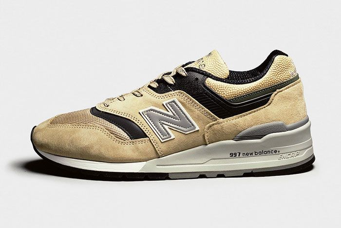 Thisisneverthat New Balance 997 Pfu Ii Lateral