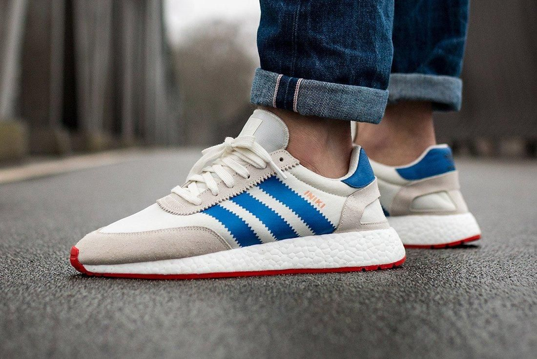 Adidas Iniki Runner Pride Of The 70S11