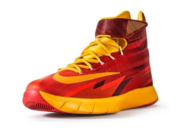 Nike Zoom Hyperrev Cleveland Angle