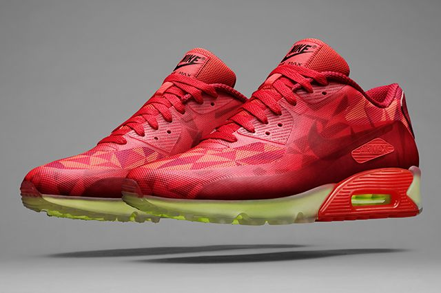 Nike Air Max 90 Ice 7