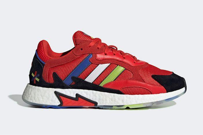 Adidas Tresc Run Active Red Ee5687 Release Date