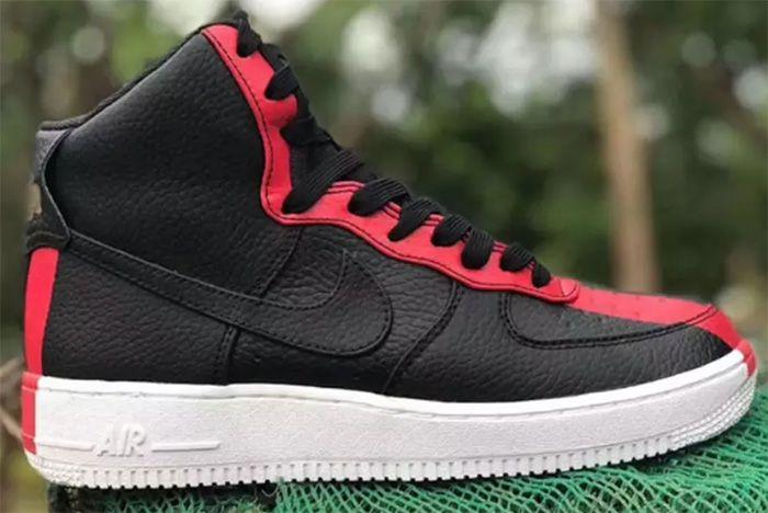 Nike Air Force 1 Pan Africa 3 Sneaker Freaker