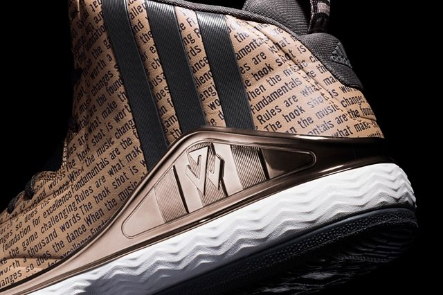 Adidas Unveil Black History Month Collection 2
