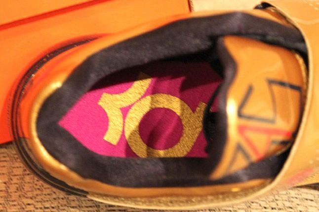 Gold Medal Kd Iv Sock Liner 1