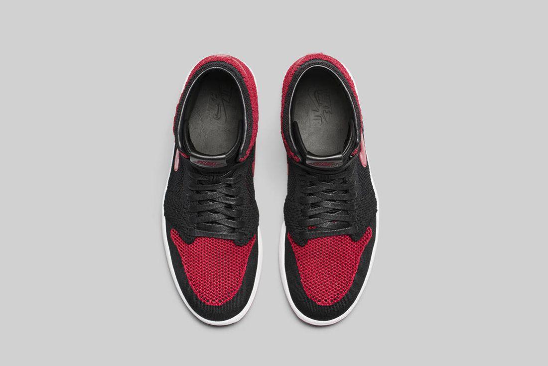 Air Jordan 1 Flyknit 1