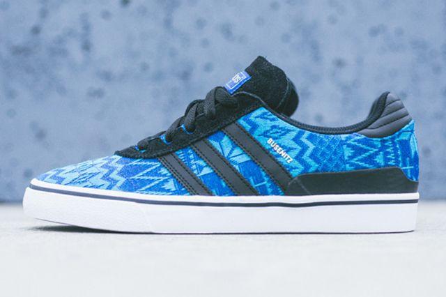 Adidas Busenitz Vulc 3