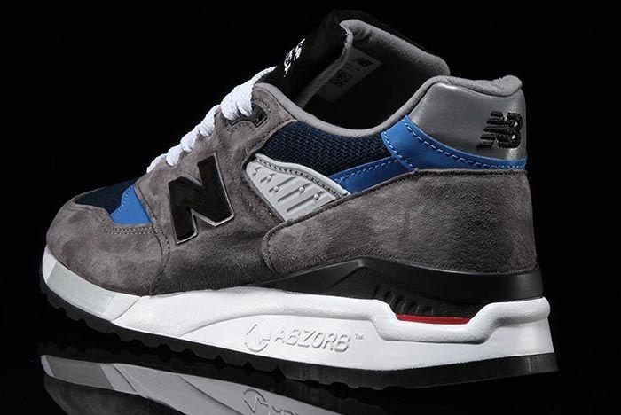 New Balance 998 Made In Usa 3