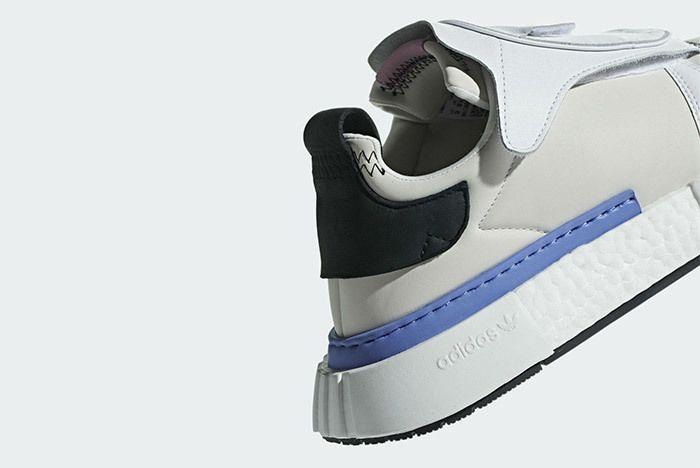 Adidas Futurepacer Grey One White Core Black Aq0907 2