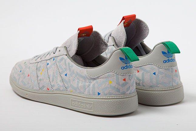 Adidas Kate Moross Consortium Dc 3 1