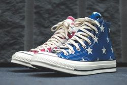 Converse Ct As Bars And Stars Bump Thumb