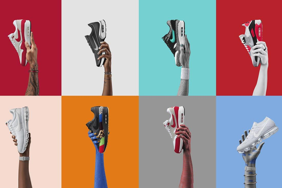 Nike Air Max Day 2017 Collection