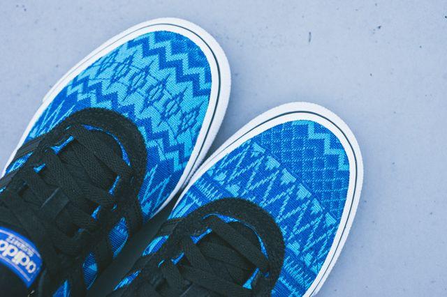 Adidas Busenitz Vulc 7